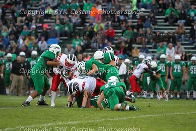 WBHS Football vs Niles-101