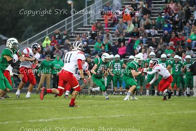 WBHS Football vs Niles-116