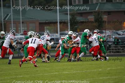 WBHS Football vs Niles-112