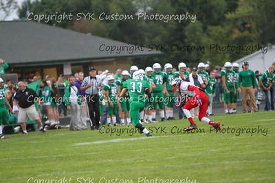 WBHS Football vs Niles-48