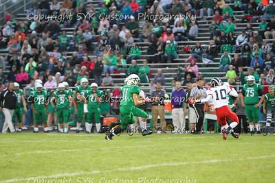 WBHS Football vs Niles-141
