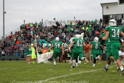 WBHS Football vs Niles-26