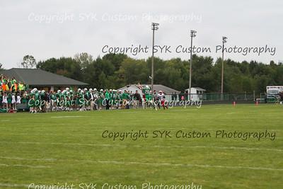WBHS Football vs Niles-44