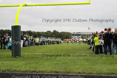 WBHS Football vs Niles-1