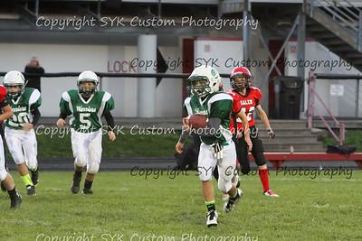 WBLW 6th Grade Football vs Salem-77