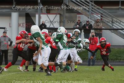WBLW 6th Grade Football vs Salem-17