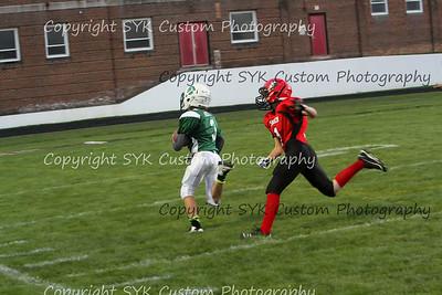 WBLW 6th Grade Football vs Salem-89