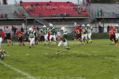 WBLW 6th Grade Football vs Salem-78
