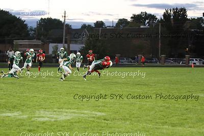 WBLW 6th Grade Football vs Salem-187