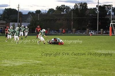 WBLW 6th Grade Football vs Salem-190