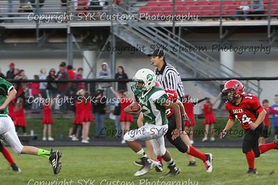 WBLW 6th Grade Football vs Salem-22