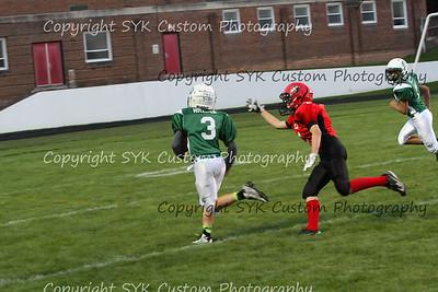WBLW 6th Grade Football vs Salem-87