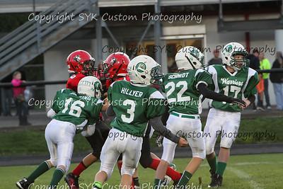 WBLW 6th Grade Football vs Salem-46