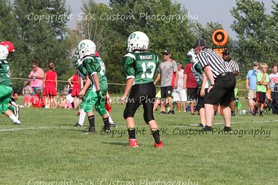 WB LW Football vs Salem-34