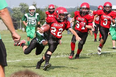 WB LW Football vs Salem-38