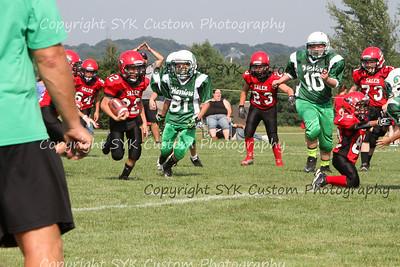 WB LW Football vs Salem-35