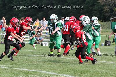 WB LW Football vs Salem-24