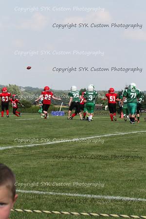 WB LW Football vs Salem-21
