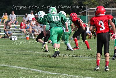 WB LW Football vs Salem-26
