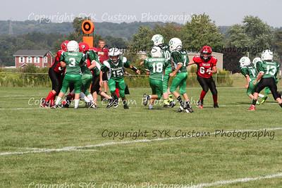 WB LW Football vs Salem-4