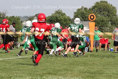 WB LW Football vs Salem-48