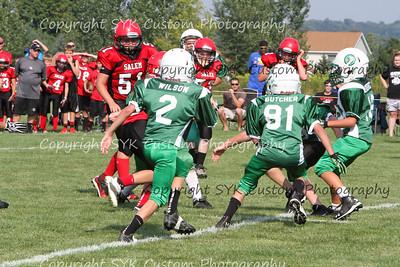 WB LW Football vs Salem-66