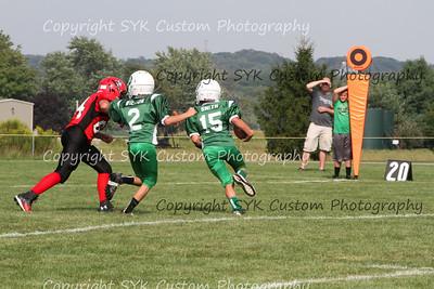 WB LW Football vs Salem-12