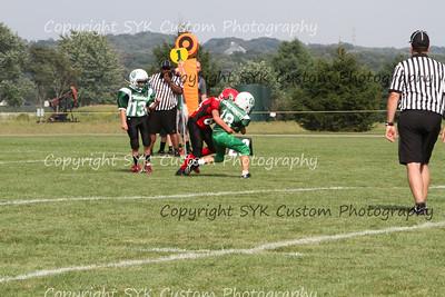 WB LW Football vs Salem-6
