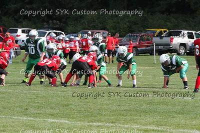 WB LW Football vs Salem-74
