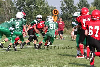 WB LW Football vs Salem-33