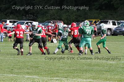 WB LW Football vs Salem-76