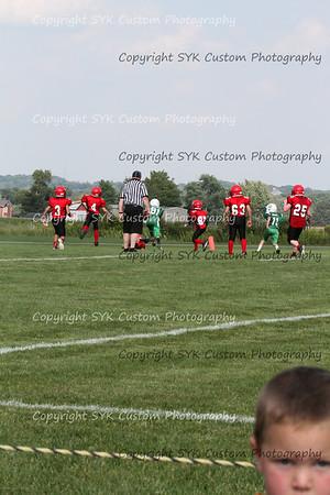 WB LW Football vs Salem-23