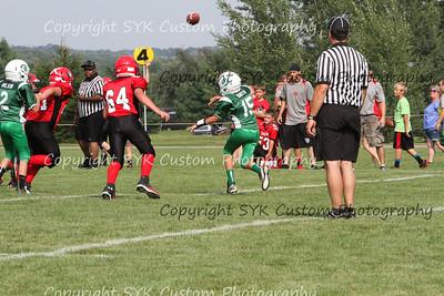 WB LW Football vs Salem-16