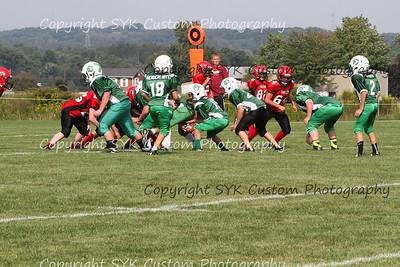 WB LW Football vs Salem-3