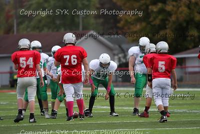 WBMS 7th Grade Football at Minerva-245