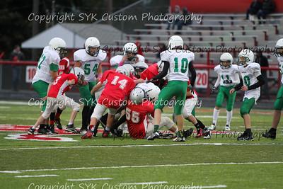 WBMS 7th Grade Football at Minerva-351