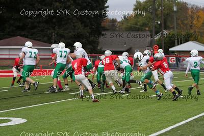 WBMS 7th Grade Football at Minerva-15