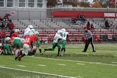 WBMS 7th Grade Football at Minerva-172