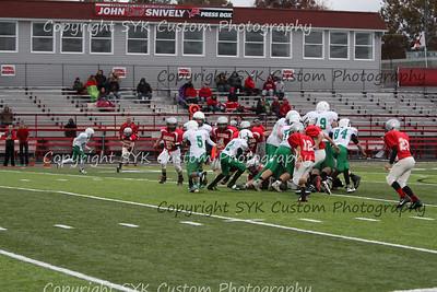 WBMS 7th Grade Football at Minerva-170