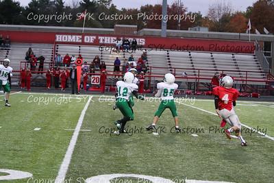 WBMS 7th Grade Football at Minerva-290