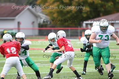 WBMS 7th Grade Football at Minerva-72