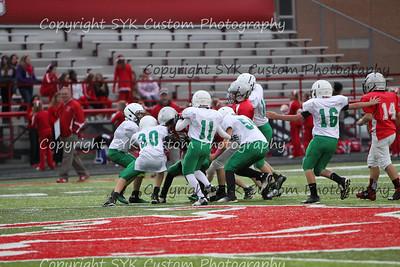 WBMS 7th Grade Football at Minerva-218