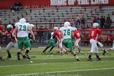 WBMS 7th Grade Football at Minerva-267
