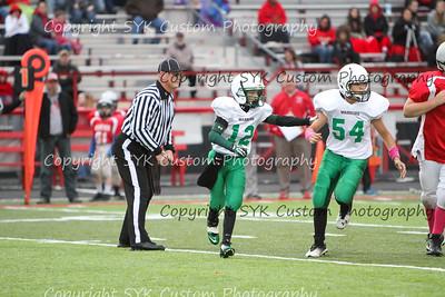 WBMS 7th Grade Football at Minerva-131