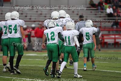 WBMS 7th Grade Football at Minerva-29