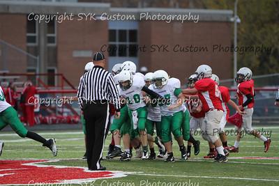 WBMS 7th Grade Football at Minerva-355