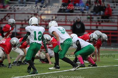 WBMS 7th Grade Football at Minerva-278