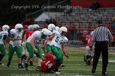 WBMS 7th Grade Football at Minerva-239