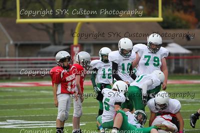 WBMS 7th Grade Football at Minerva-48