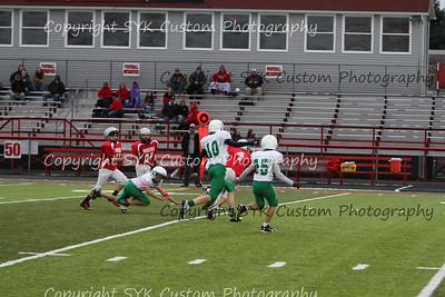 WBMS 7th Grade Football at Minerva-275